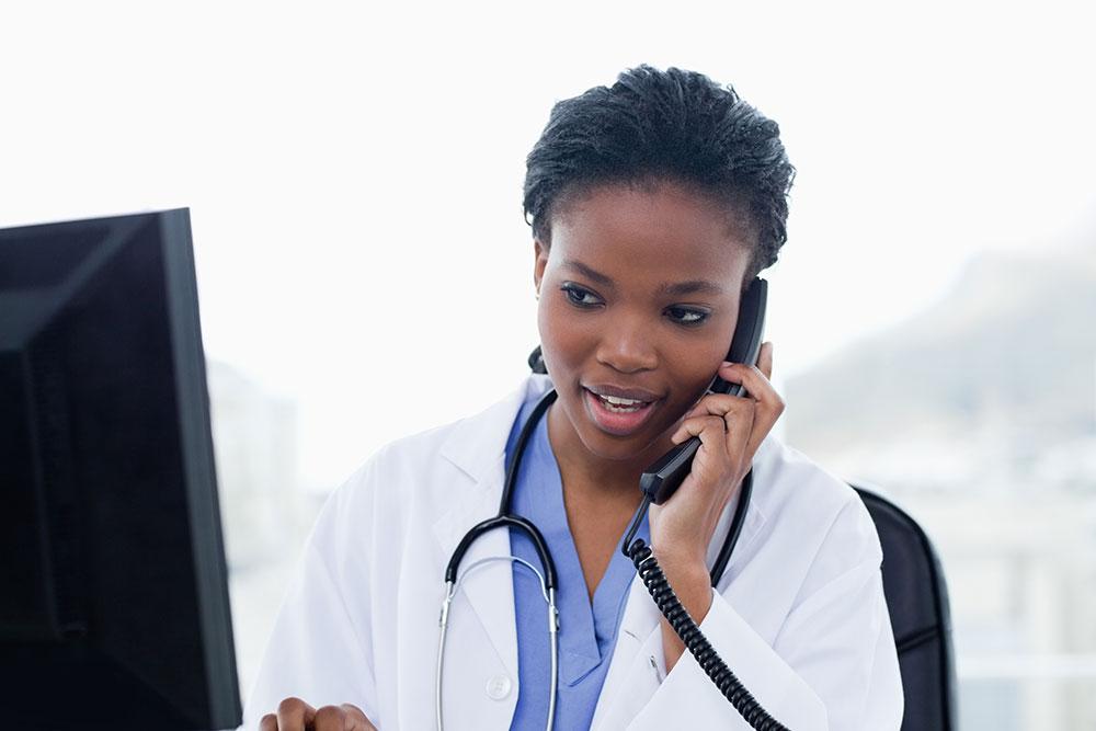 Nurse Navigators Help Patients Cope With Complex Health Issues