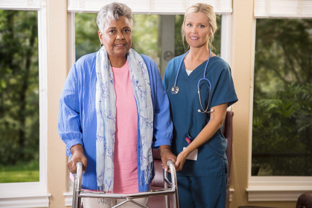 Welltower-Johns Hopkins collaboration seeks better care for elderly patients