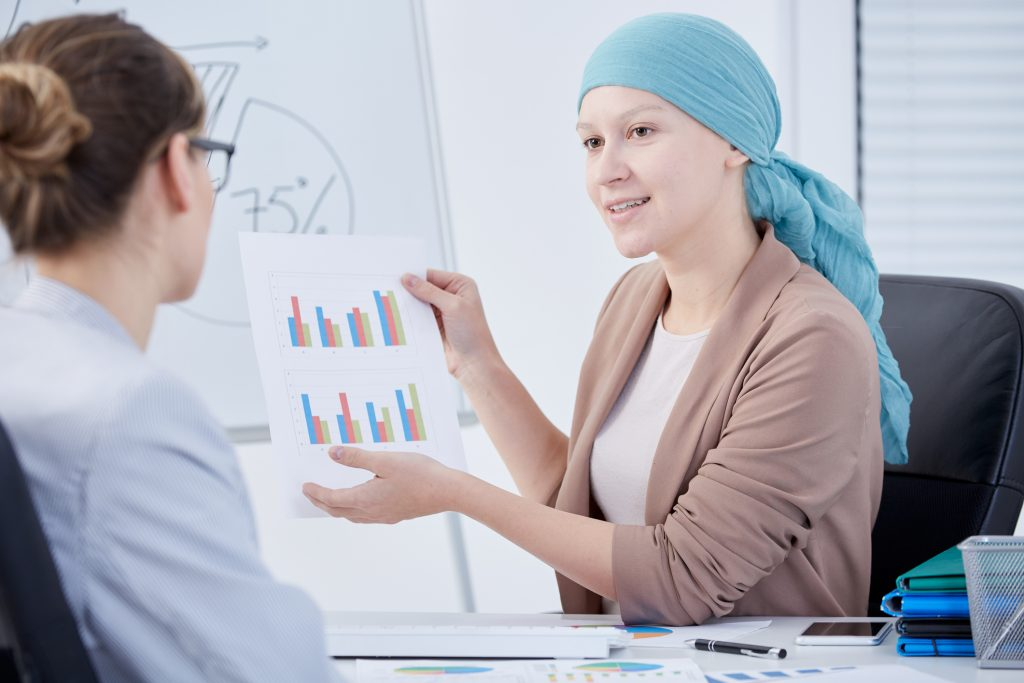 Managing Cancer at Work Helps Employees Navigate Health and Career
