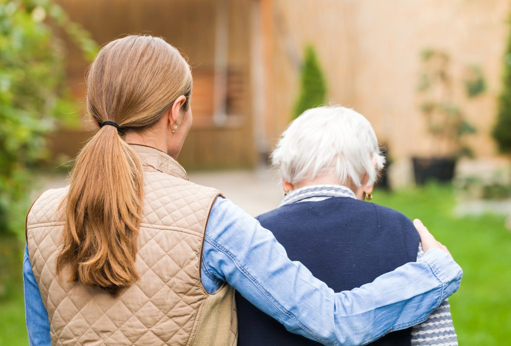 Johns Hopkins and Broadmead Collaborate to Create Dementia Care Center